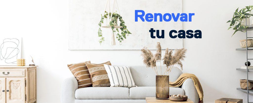 7 ideas low cost para renovar tu casa (parte 2)