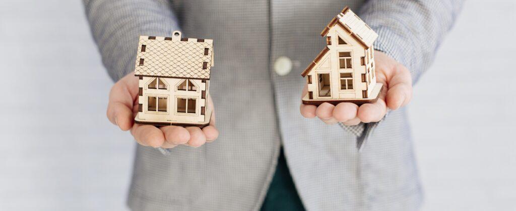 ¿Qué significa subrogar una hipoteca?