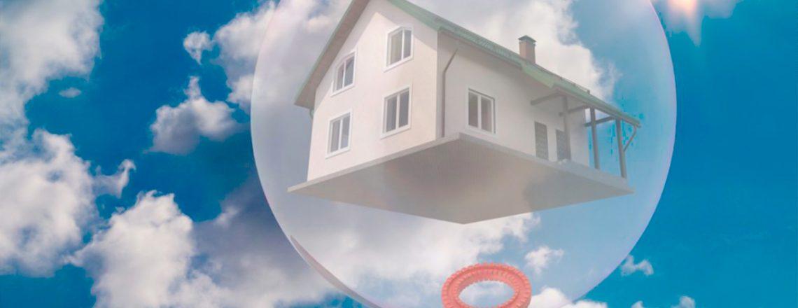 3. Nuevo estallido de la burbuja inmobiliaria- es posible