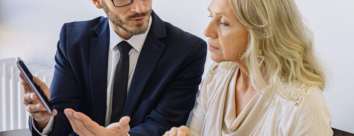 Que es un Asesor de Credito Inmobiliario certificad