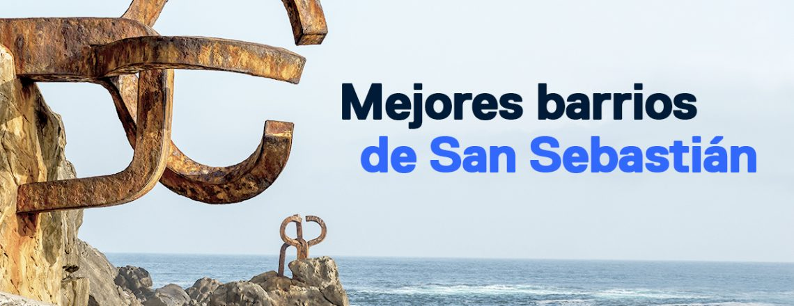 San Sebastián comprar casa