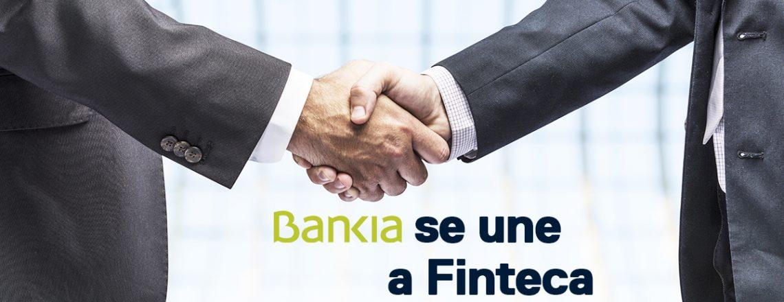 Bankia entidades colaboradoras