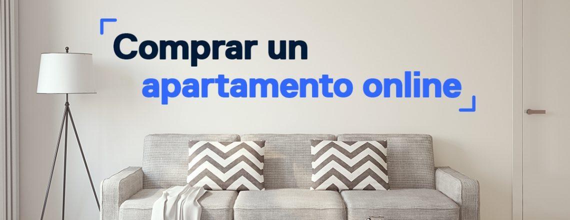 Comprar apartamento online