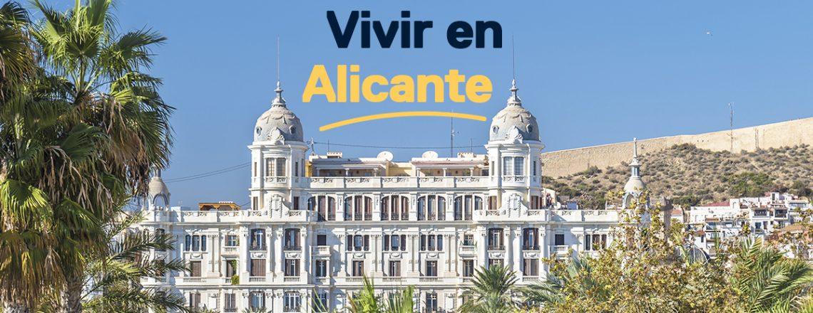comprar casa en Alicante