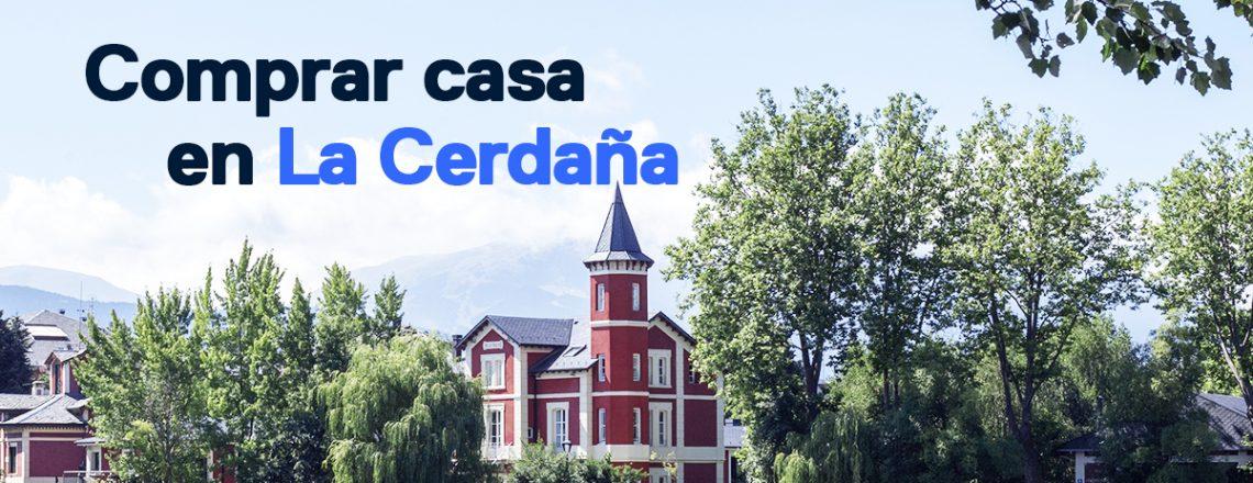 Comprar casa Cerdaña