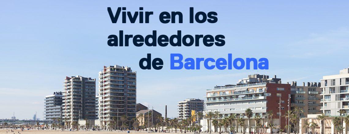Comprar casa en ciudades metropolitanas de Barcelona