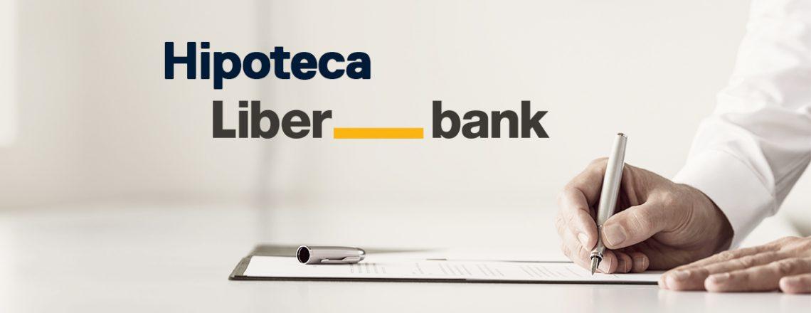 hipoteca liberbank comprar casa