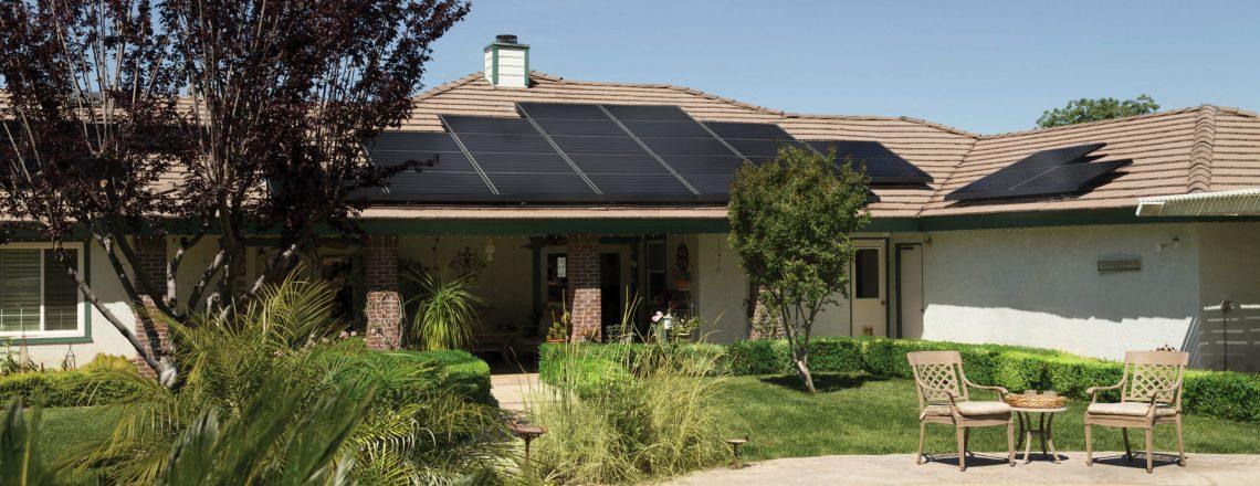 Vivint Solar at Pexels