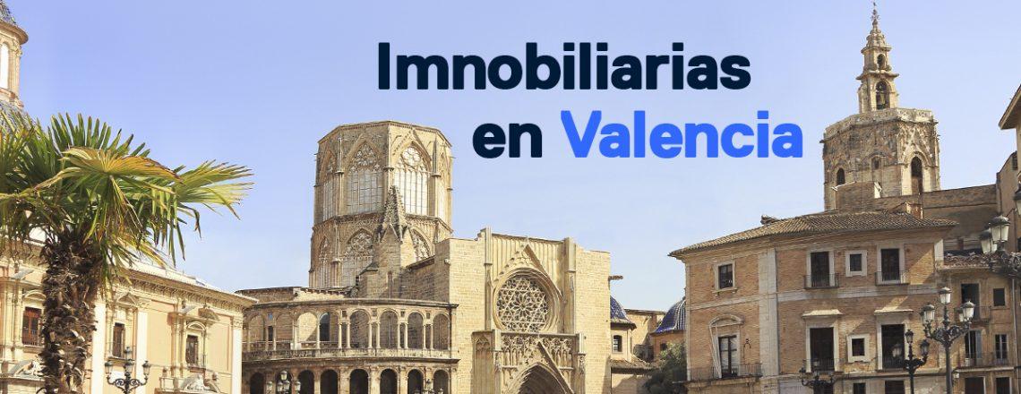 inmobiliarias Valencia comprar casa