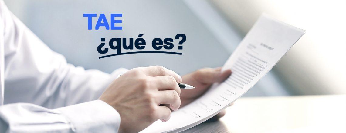 Qué es la TAE y por qué te interesa si vas a hipotecarte para comprar una casa