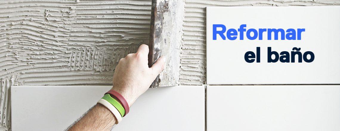 reformar baño comprar casa