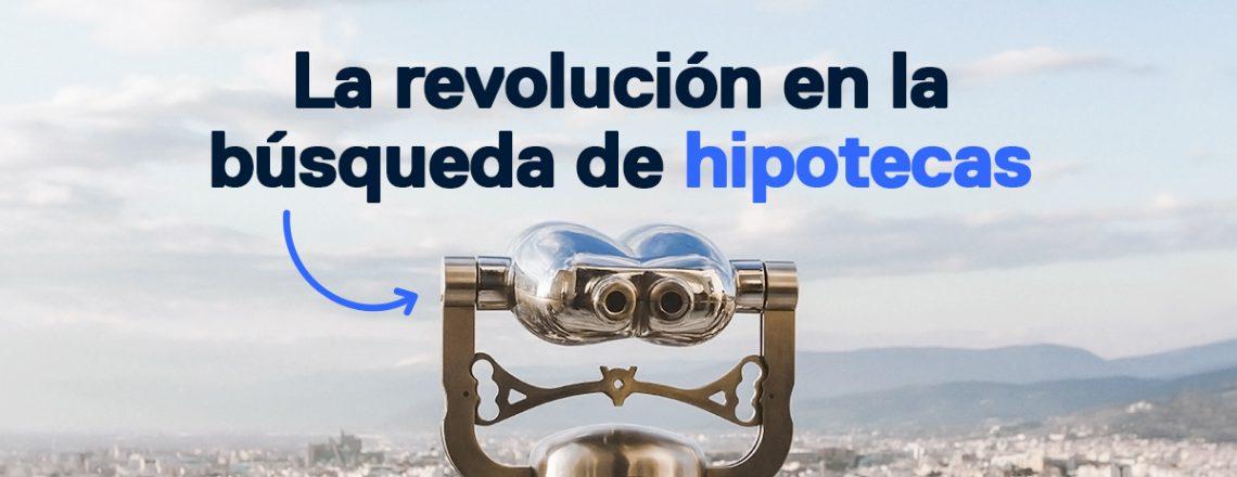 Finteca revolución en hipotecas