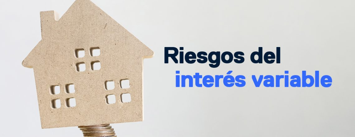 riesgos interes variable
