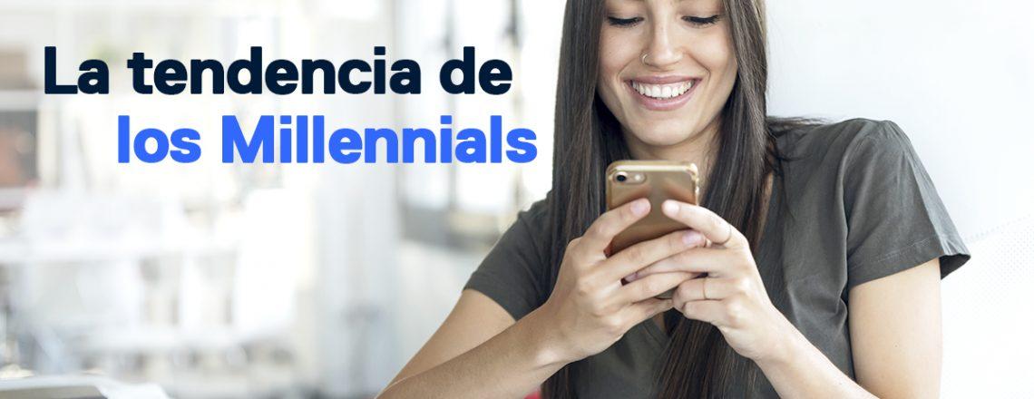 tendencia millennials comprar casa